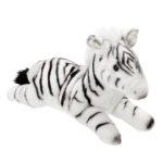 Suki maskotka zebra