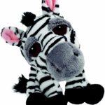 Suki maskotka lil peppers zebra