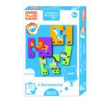 learning kids puzzle edukacyjne dopasowywanie