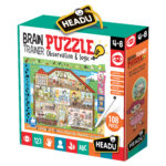 headu puzzle montessori